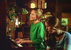 Jaime Playing Piano and Singing