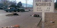 Norris, California