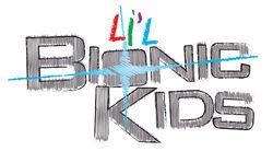 Li'l Bionic Kids logo