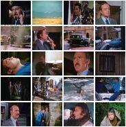 'Homme qui valait 3 milliards - Le Docteur Welles A Disparu