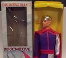 Dr. Kromedome (doll)