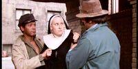 2nd Man (Sister Jaime)