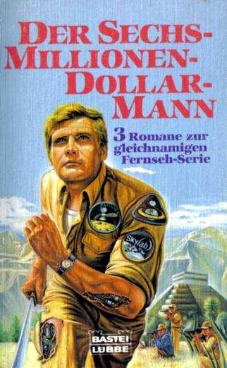 Sechs Millionen Dollar Mann
