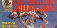 The Six Million Dollar Man (magazine)