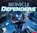 BIONICLE Defenders