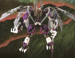 250px-Dark Hunter Vanisher