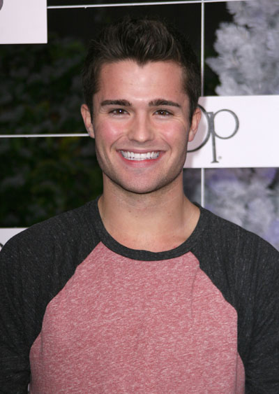 Superb Spencer Boldman Wikipedia
