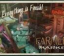 Farmer's Market (BioShock 2 Multiplayer)