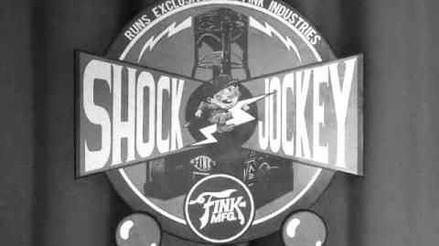 BioShock Infinite Who needs the power company?