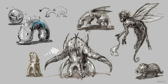 File:RoughCreatureConcepts.jpg
