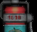 ADAM Hypo