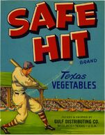 Vintage ad-safe hit