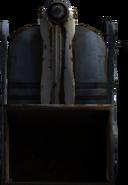 Bulldozer Multiplayer Model Render Front