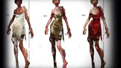 BioShock 2 Splicer Dialogue - Baby Jane (1 of 2)