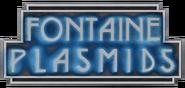 Fontaine Plasmids sign