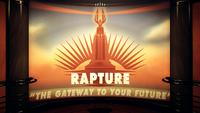 Rapturegateway