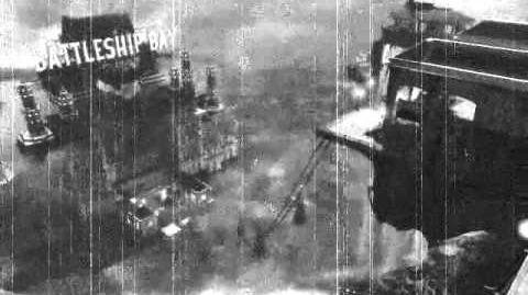 BioShock Infinite Foreman 5 - Battleship Falls
