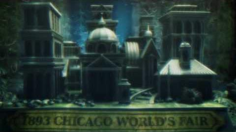 BioShock Infinite Premiere Trailer