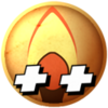 Incinerate! 3 Icon