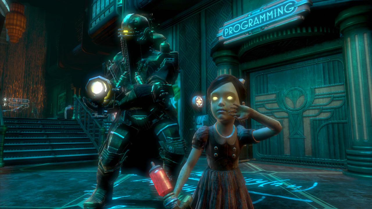 Lancer bioshock wiki fandom powered by wikia - Bioshock wikia ...
