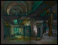 BioShockMallConcept