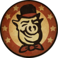 Here Little Piggy trophy.png