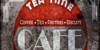 Tea Time Cafe