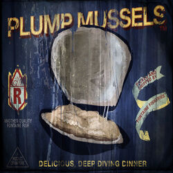 Ad plump mussels