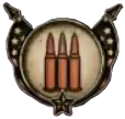 Machinegun icon