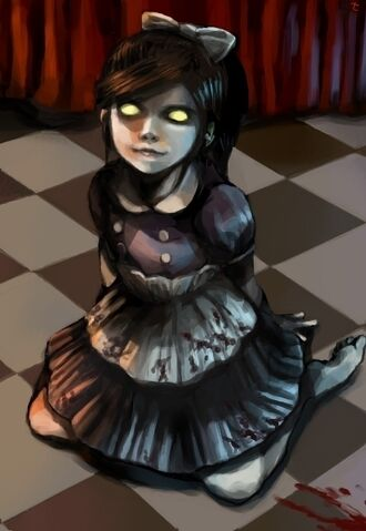 File:Bioshock 2 Little sister by togaco.jpg