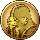 Rosie PlayStation 3 BioShock Theme Icon