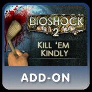 Kill 'Em Kindly Add-On Logo