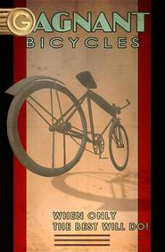 Gagnant bikes diffuse