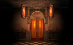 Kure-All entrance