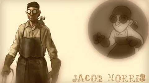 BioShock Multiplayer - Jacob Norris (The Welder)