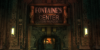 Fontaine's Home for the Poor