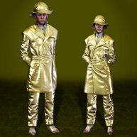 Bioshock infinite lutece raincoat by armachamcorp-d661enj
