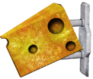 Cheese Light