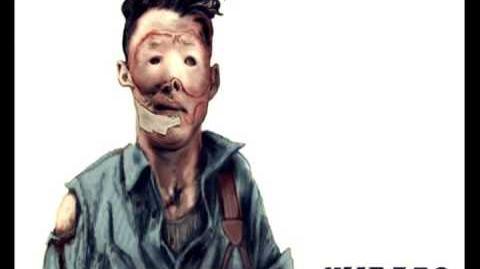 BioShock Splicer Dialogue - Waders