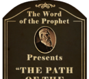 The Path of the Vox Populi