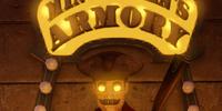 Minuteman's Armory