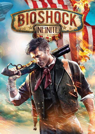 BioShockInfinite Boxart 12012012