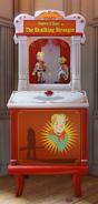 BioShock Infinite - Battleship Bay - Dimwit & Duke cabinet Skulking Stranger f0805