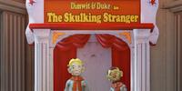 Skulking Stranger