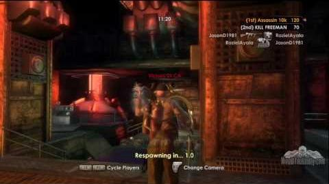 BioShock 2 Multiplayer Gameplay Part 2