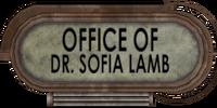 Office of Sofia Lamb