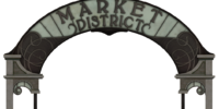 Market District