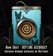 Sky-Line Accuracy gear
