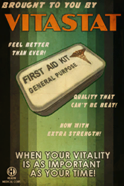 File:First Aid Kit Poster.png