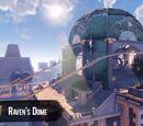 Raven's Dome